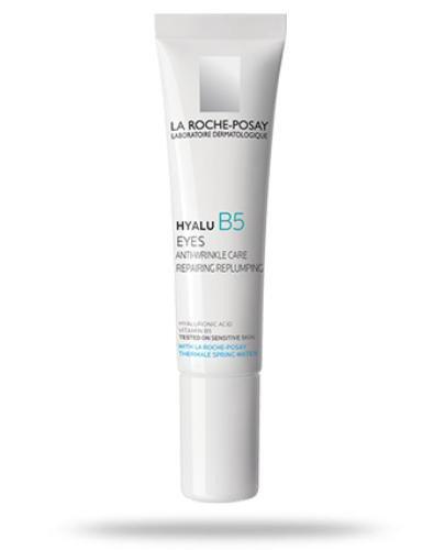 La Roche Posay Hyalu B5 kremu przeciwzmarszczkowego pod oczy 15 ml