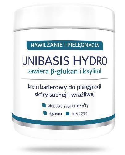 Unibasis Hydro 500 g