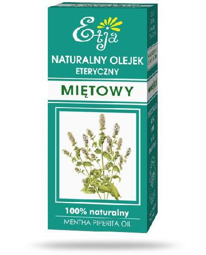 Etja Miętowy naturany olejek eteryczny 10 ml