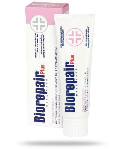 Biorepair Plus Parodontgel 75 ml