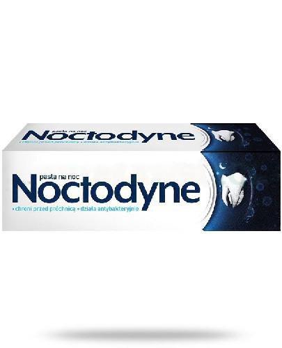 Noctodyne pasta do zębów na noc 75 ml