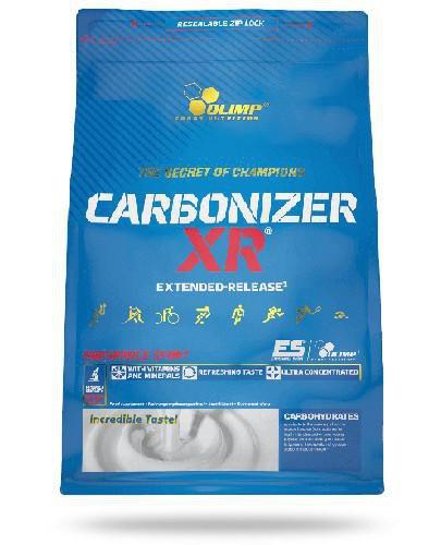 Olimp Carbonizer XR truskawka 1000 g