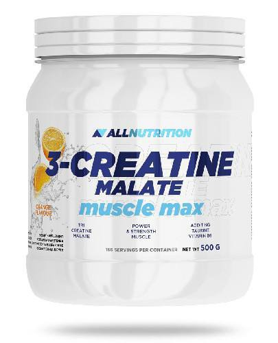 Allnutrition 3-Creatine Malate 500 g