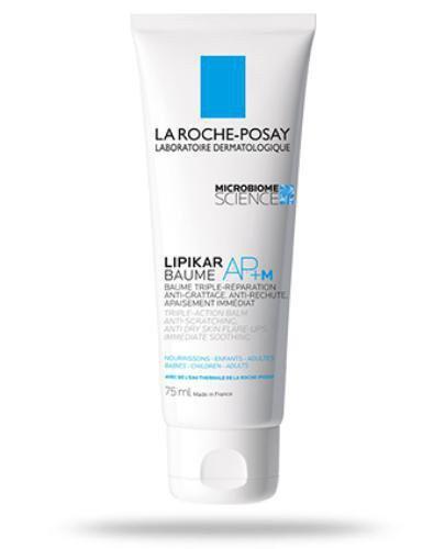 La Roche Posay Lipikar Baume AP+M balsam z wodą termalną 75 ml