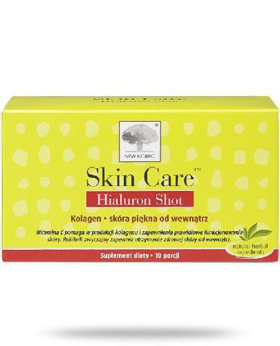 Skin Care Hialuron Shot 10 x 15 ml