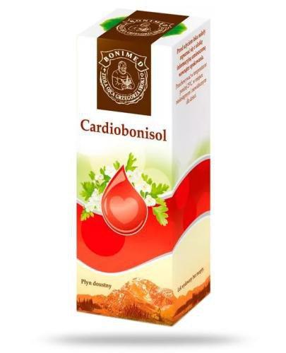 Cardiobonisol płyn doustny 100 g