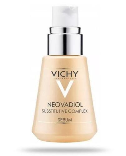 Vichy Neovadiol kompleks uzupełniający aktywne serum odbudowujące dla kobiet w okresie ...