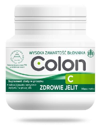 Colon C Zdrowie jelit 100 g