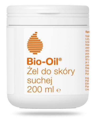 Bio-Oil żel do skóry suchej 200 ml