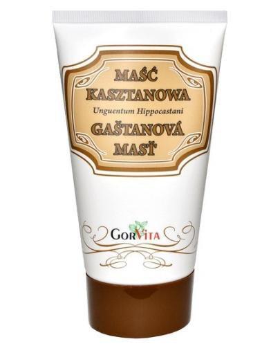 Maść Kasztanowa 130 ml