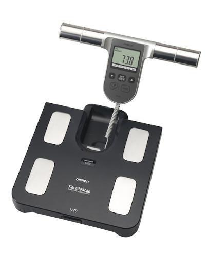 Omron BF508 waga z analizatorem składu ciała 1 sztuka
