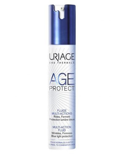 Uriage Age Protect fluid Multi-Action 40 ml