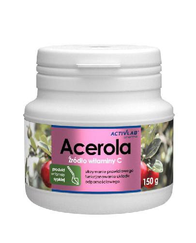 ActivLab Acerola 150 g
