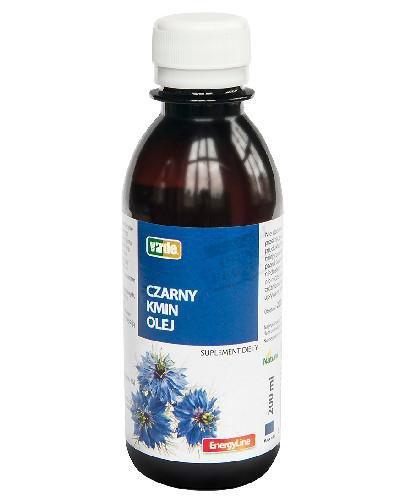 Virde Olej z czarnego kminu 200 ml