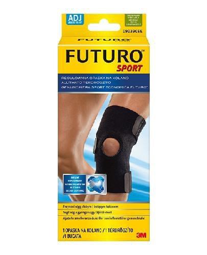 Futuro Sport stabilizator kolana rozmiar regulowany 1 sztuka