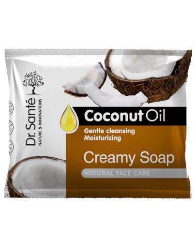 Dr Sante mydło w kostce z olejem kokosowym 100 g