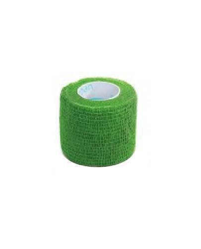 Stokban bandaż elastyczny samoprzylepny trawiasty 7,5cm x 4,5m 1 sztuka