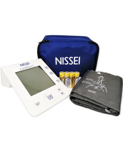 Nissei Comfort ciśnieniomierz automatyczny naramienny 1 sztuka