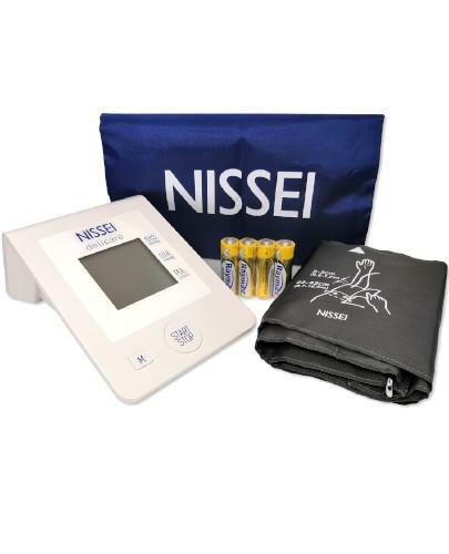 Nissei Delicare ciśnieniomierz automatyczny naramienny 1 sztuka