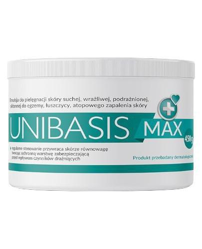 Unibasis Max 450 g