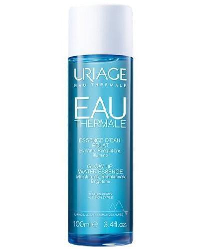 Uriage Eau Thermale esencja rozświetlająca do twarzy 100 ml