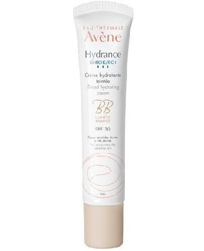 Avene Hydrance BB nawilżający krem koloryzujący SPF30 40 ml [KUP 2 produkty = Avene bod...