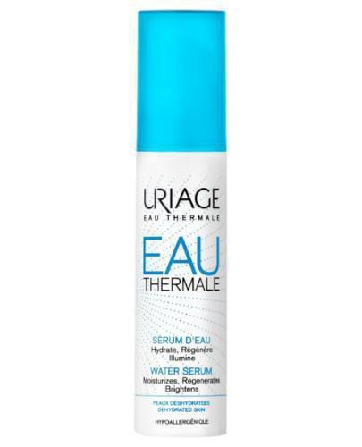 Uriage Eau Thermale serum aktywnie nawilżające 30 ml