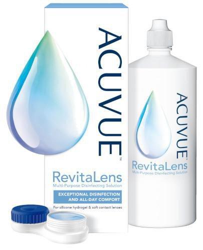 Acuvue RevitaLens płyn do soczewek 100 ml