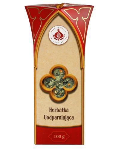 Bonifraters Herbatka uodparniająca 100 g