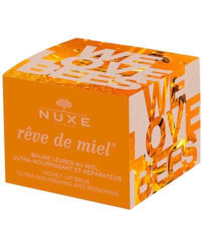 Nuxe Reve de Miel balsam do ust We Love Bees 15 g