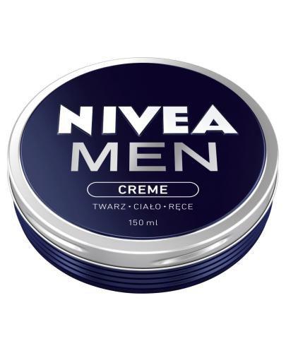 Nivea Men Creme krem 150 ml