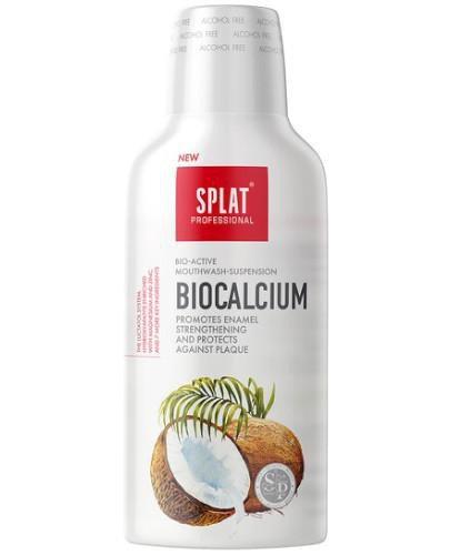 Splat Biocalcium płyn do płukania jamy ustnej 275 ml