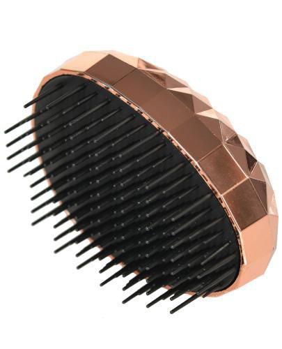 Obella szczotka do włosów detangling złota 1 sztuka [SZ456B]