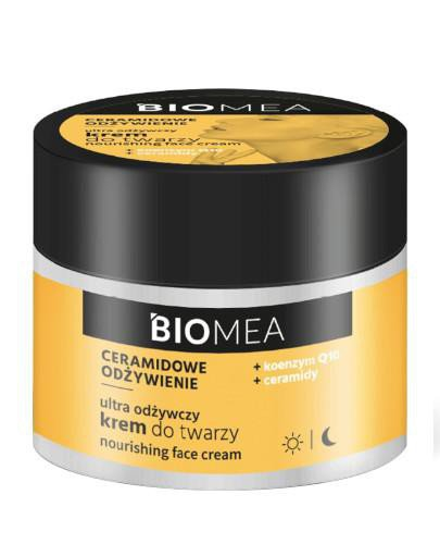 Farmona Biomea krem odżywczy do twarzy na dzień i na noc 50 ml