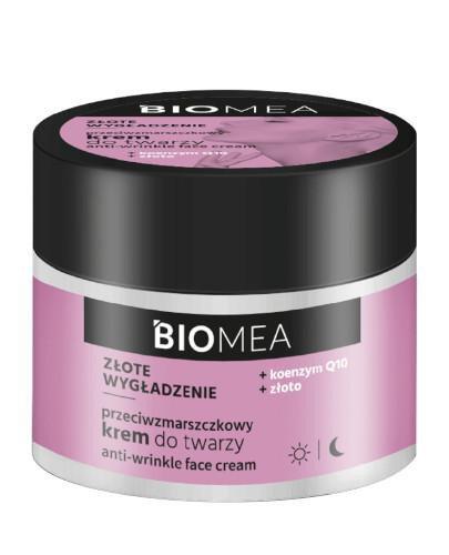 Farmona Biomea krem przeciwzmarszczkowy do twarzy na dzień i na noc 50 ml