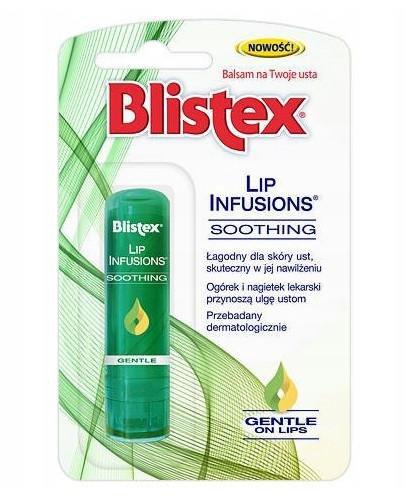 Blistex balsam do ust Soothing 3,7 g