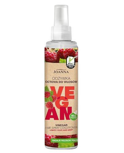 Joanna Vegan odżywka octowa w sprayu 150 ml