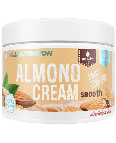Allnutrition krem migdałowy 500 g