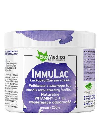 EkaMedica ImmuLac proszek 250 g