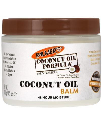 Palmers krem-masło do ciała z olejem kokosowym 100 g