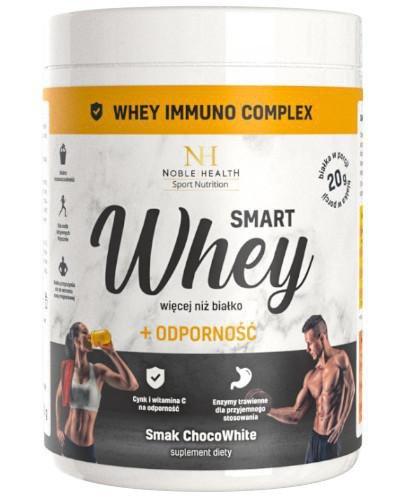 Noble Health Białko + odporność Smart Whey 150 g