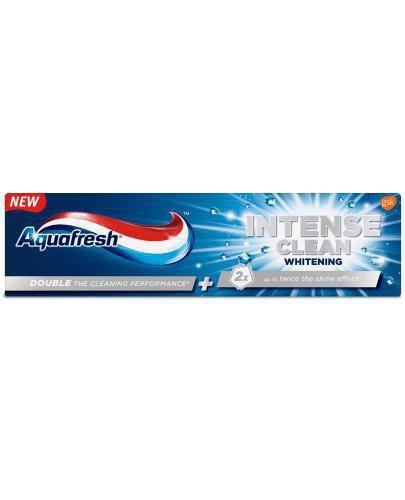 Aquafresh Intense Clean Whitening pasta do zębów 75 ml