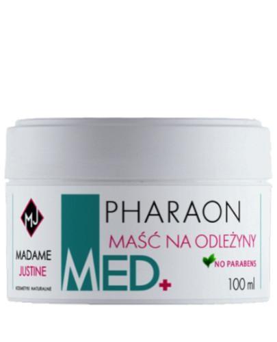 Madame Justine Pharaon Med+ maść na odleżyny 100 ml