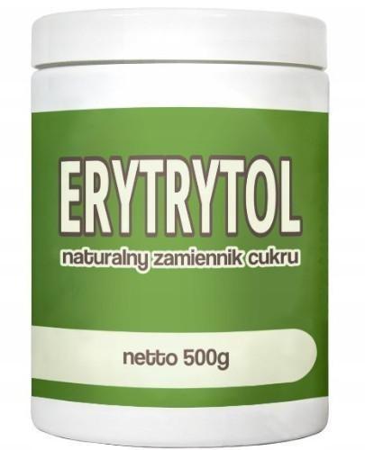 MedFuture Erytrytol Premium 500 g