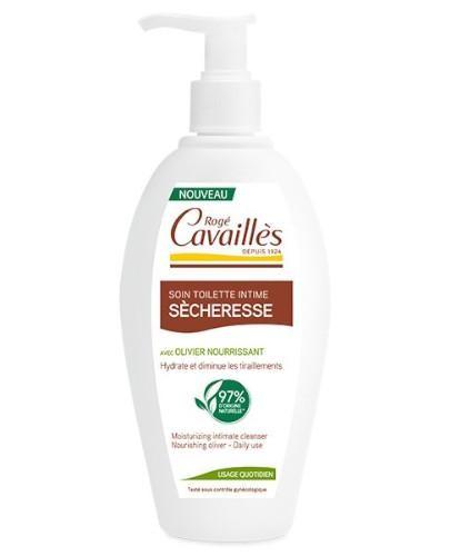 Roge Cavailles nawilżający płyn do higieny intymnej 250 ml