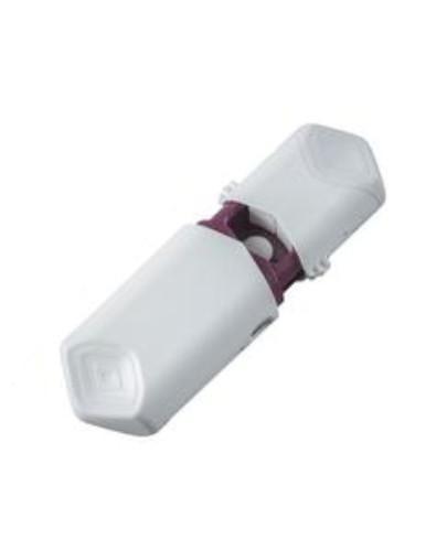 Anabox przecinacz do tabletek biały 1 sztuka
