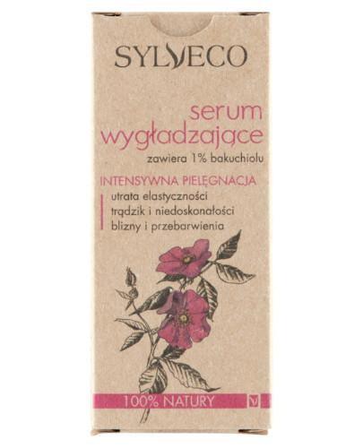 Sylveco Serum wygładzające 30 ml