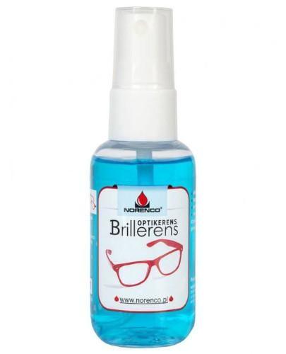 Norenco preparat do czyszczenia okularów 50 ml