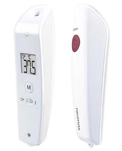 Rossmax HD 500 termometr bezdotykowy 1 sztuka