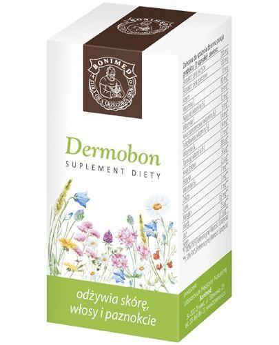 Dermobon 60 kapsułek